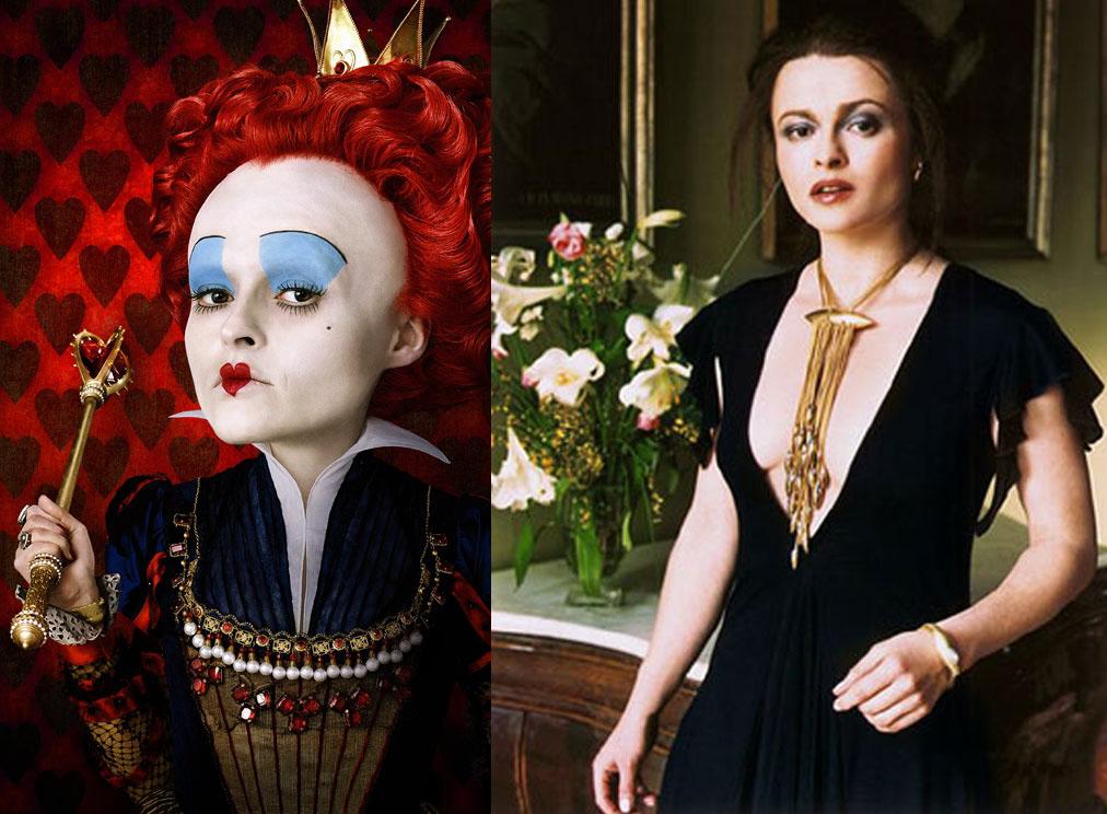 iconic Helena