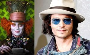 iconic Depp