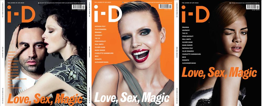 issue 305 love-sex-magic