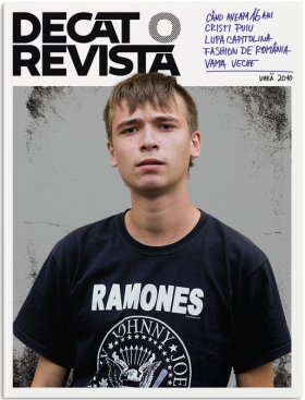 Decat o revista#3