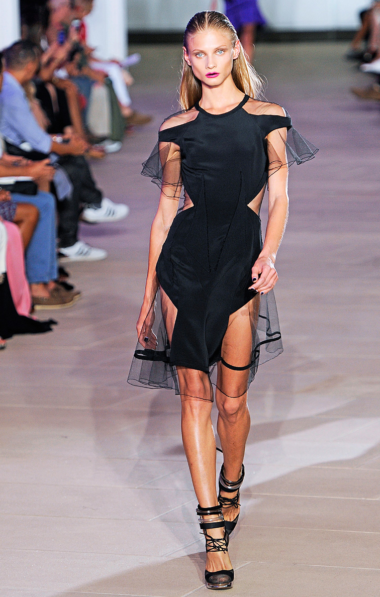 Prabal Gurung Spring/ Summer 2012 | Fashion Salad