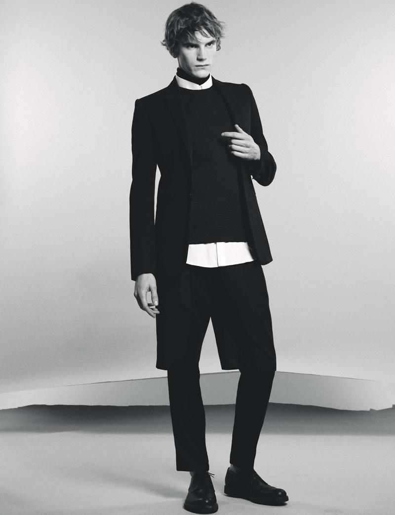 Minimal Mens Living Room Decorating Ideas: Fashion Trends Men – Minimal
