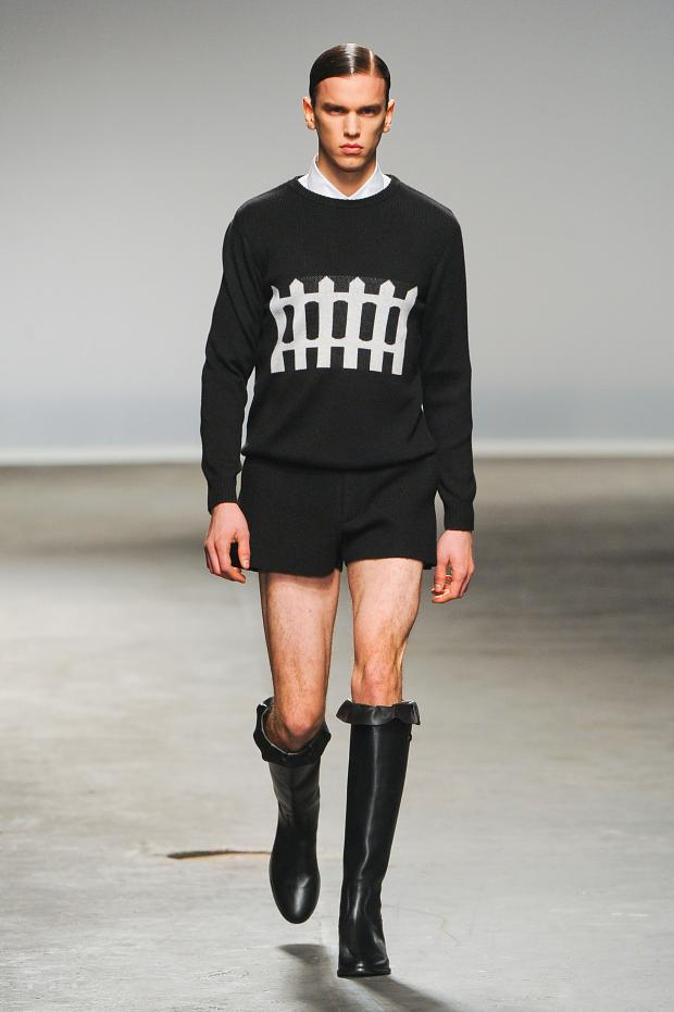 Avant Garde Men Fashion – Fall/Winter 2013/2014