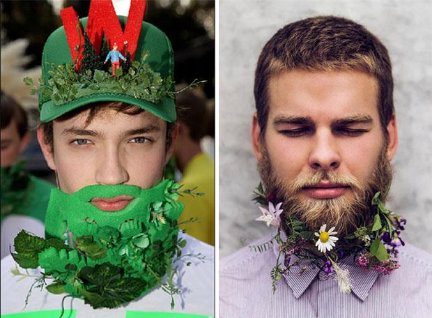 Trending_Beard flowers
