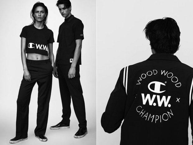 WOOD WOOD x Champion_1