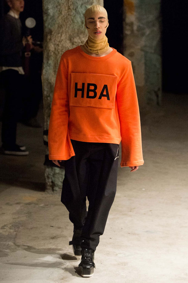 Hba Fashion Salad