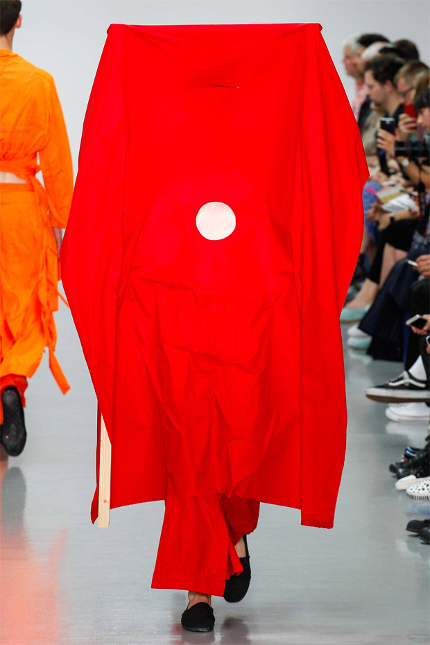 CRAIG GREEN MEN ss16_red