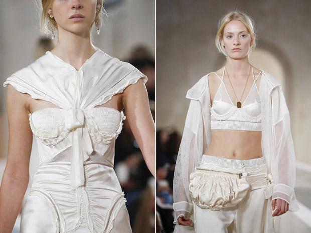 lingerie inspiration_balenciaga ss 2016