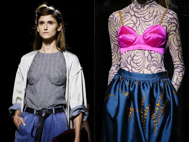 lingerie inspiration_dries van noten ss 2016