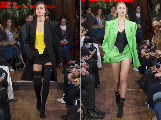 lingerie inspiration_vetements SS 2016