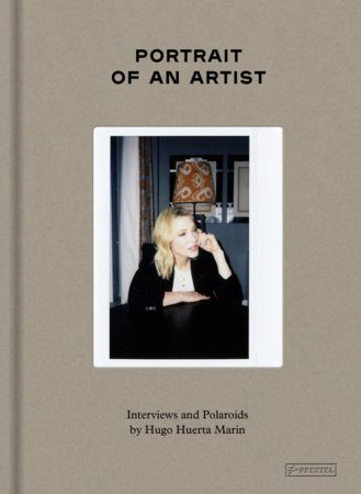 Portrait of an Artist_cover